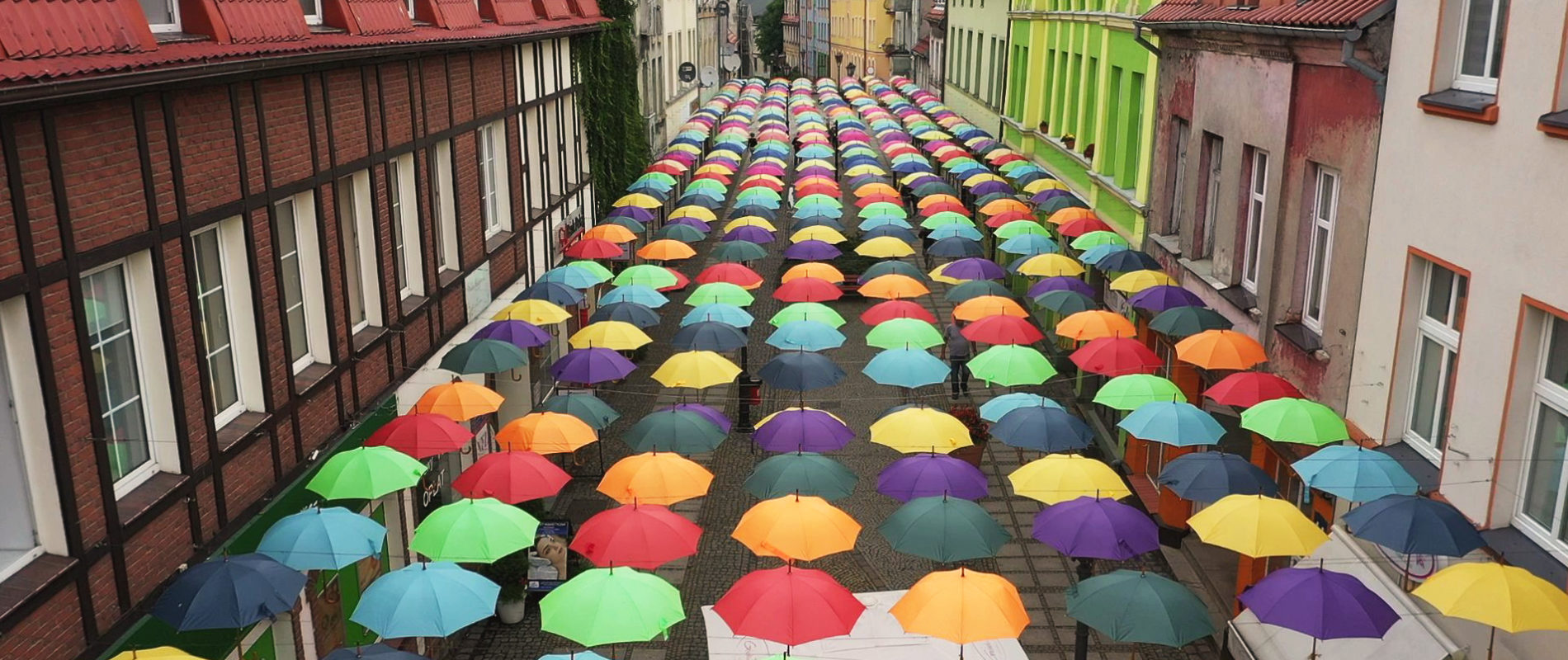 Połczyńskie parasolki
